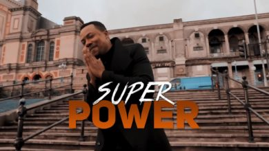 Photo of ViDEO :: Kevin Moses – Super Power (ft. Pat Uwaje-King)