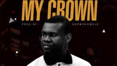 """Photo of Godspower Releases Timely Single """"My Crown"""""""