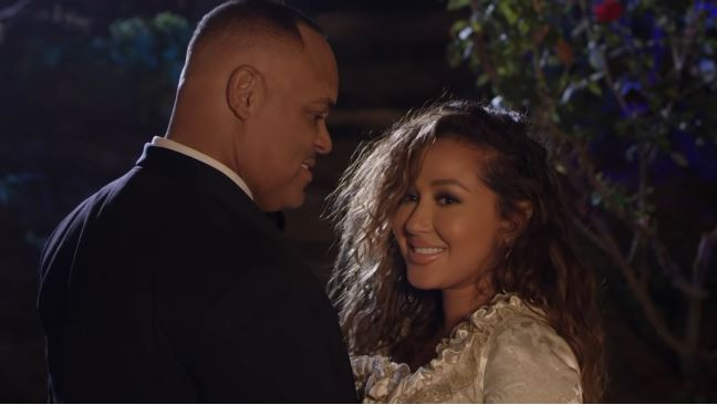 Secrets (Official Video) - Israel Houghton