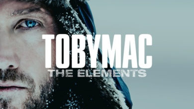 Photo of Multi-Platinum Selling TobyMac Drops The Elements Today!