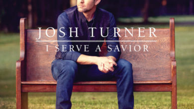 "Photo of Josh Turner Readies ""I Serve A Savior"" Album for Oct. 26 Release"