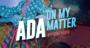 Ada_On My Matter