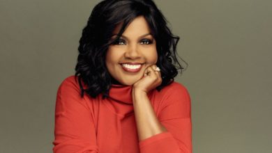 Photo of Something's Happening! Cece Winans To Release A Christmas Album this October