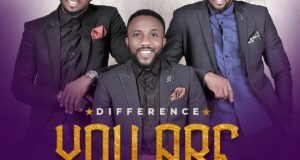 DIFFERENCE - YOU ARE