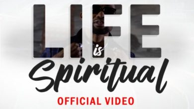 Photo of ViDEO :: Daniel Myles – Life is Spiritual