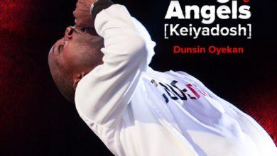 "Photo of Kei Yadosh! ""Song Of Angels"" By Dunsin Oyekan"