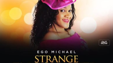 Photo of MUSiC :: Ego Michael – Strange Encounter