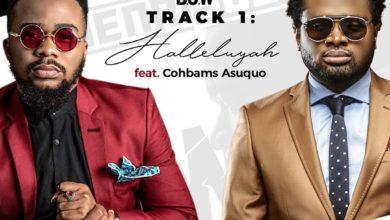 "Photo of Henrisoul Sings ""Halleluyah"" on New Single feat. Cobhams"