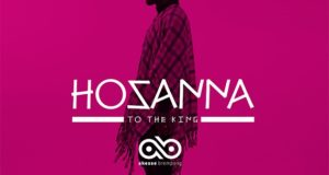 Hosanna To The King (Kumasi City Live) - Akesse Brempong