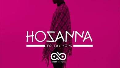 Hosanna To The King (Kumasi City Live) - Akesse Brempong