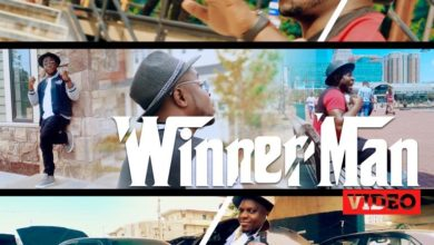 "Photo of Izzy Debuts ""Winner Man"" Video feat. Kenny K'ore"