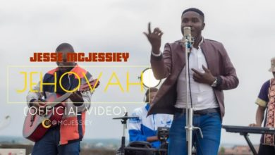 Photo of ViDEO :: Jesse Mcjessiey – Jehovah