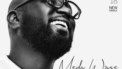 Kofi Karikari – Meda W'ase