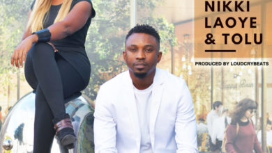 "Photo of Tolu and Nikki Laoye Collab on ""Nothing Without You"" – New Single!"