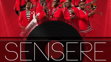 """Photo of Sensere to Release """"God, Family, The Band"""" Album Jan. 18, 2019"""