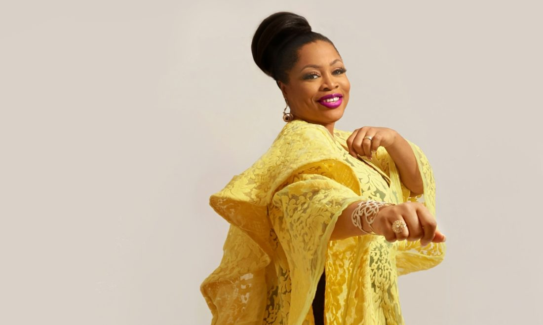 Sinach-2 (by Ty Bello)