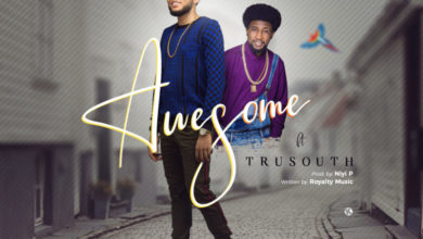 "Photo of Stansteel Drops ""Awesome"" Single ft. Tru South"