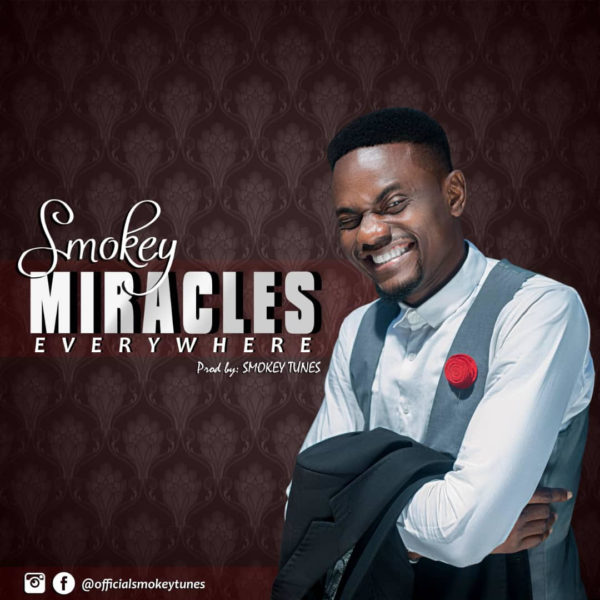 Smokey_Miracles Everywhere