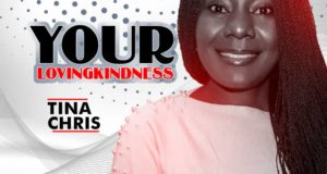 Tina Chris_Your Loving Kindness
