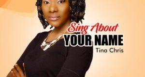 Tina Chris_sing about Your name