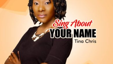 """Photo of Tina Chris Drops New Song """"Sing About Your Name"""" to Celebrate Her Birthday"""