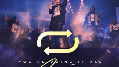Photo of Todd Dulaney – You're Doing It All Again (ft. Nicole Harris)