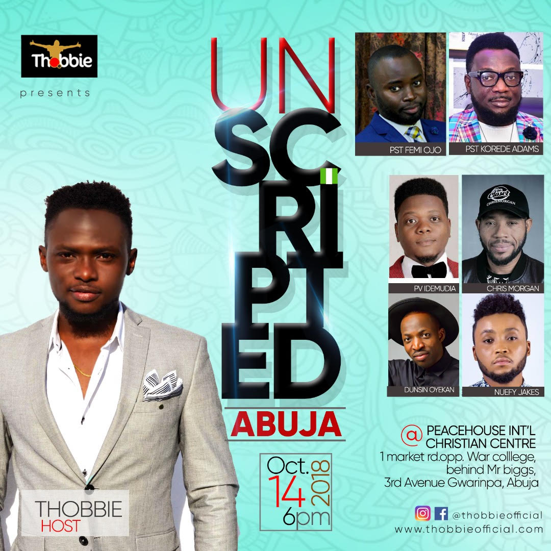 Unscripted_Abuja