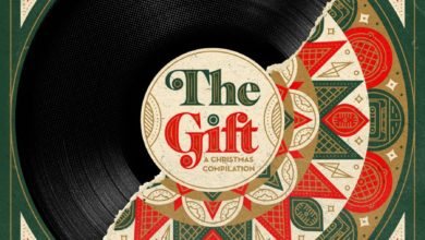 Photo of Reach Records Releases The Gift: A Christmas Compilation