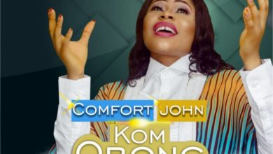 Photo of MUSiC ::  Comfort John – Kom Obong