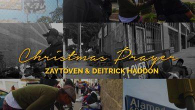 Photo of #GMPSundayChoice: Deitrick Haddon & Zaytoven – Christmas Prayer | Lyrics