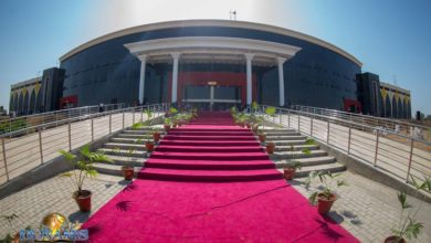 "Photo of Dunamis Church Auditorium – ""Glory Dome"" Officially becomes World's largest"
