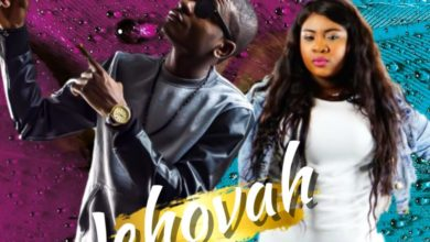 Photo of MUSiC :: EZLyfe – Jehovah (feat. Bumie)