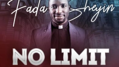 "Photo of Fada Sheyin's Sophomore Album ""No Limit"" Now Available!"