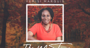 its my time - Yemisi Marquis