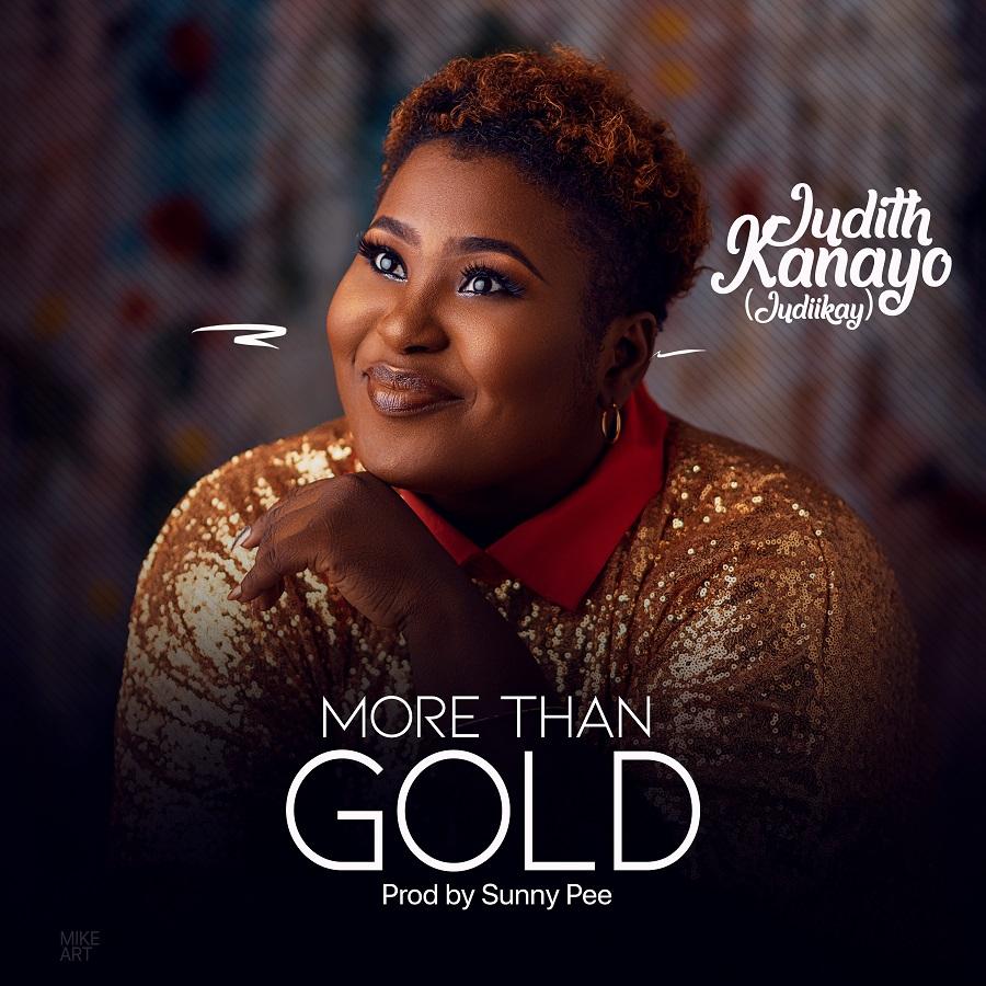 Download: Judith Kanayo Drops