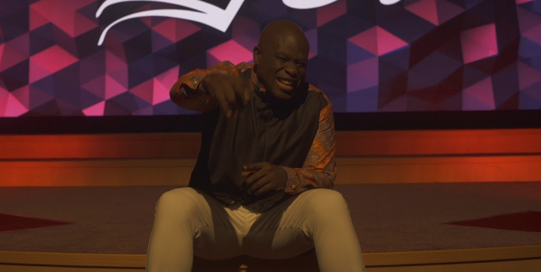 Muyiwa - Alade Wura (Official Video)