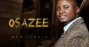 Osazee - Na you be baba