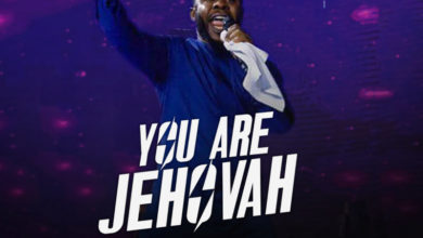 "Photo of Prospa Ochimana Declares ""You Are Jehovah"" in New Single"