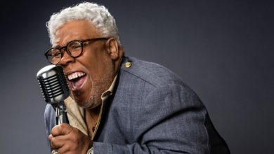Photo of John P. Kee Throws Rance Allen a 70th Birthday Party!