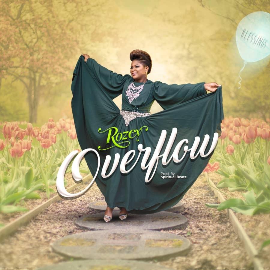 Rozey - Overflow