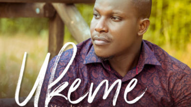 Photo of Ukeme Francis drops New Single – You Have Done Me Well