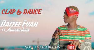 Daizee Fyah – Clap n Dance