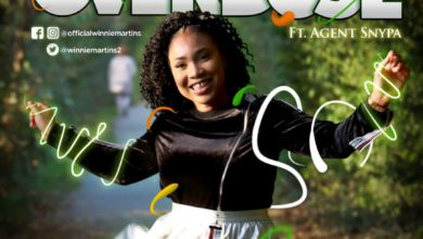 Winnie Martins - Overdose (feat Agent Snypa)