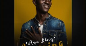 ayo king - amazing