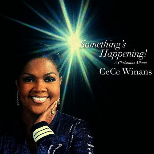 cece-winans_Something's Happening