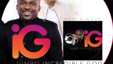 "Photo of Jumbo Ane Releases ""Incredible God"" ft. Timothy Reddick"
