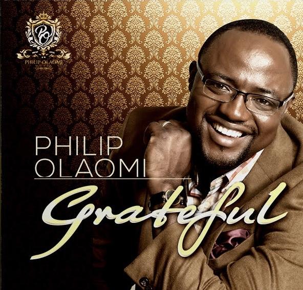 Philip Olaomi_Grateful Album