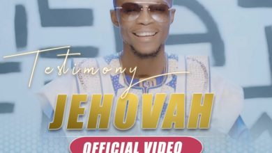 "Photo of Testimony Releases Music Video for ""Jehovah"""