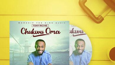 Photo of MUSiC :: Tony Richie – Chukwu Oma