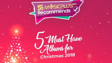 Photo of #GMPRecommends: 5 Must-Have Albums for Christmas 2018